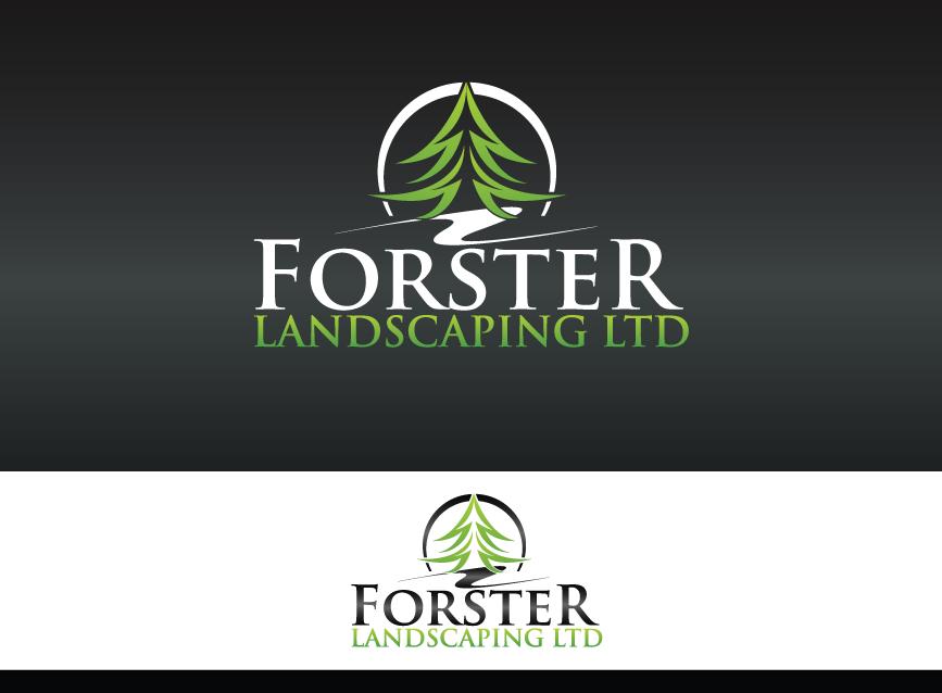 Logo For Landscape Company Draft 34 By X3mart Landscape