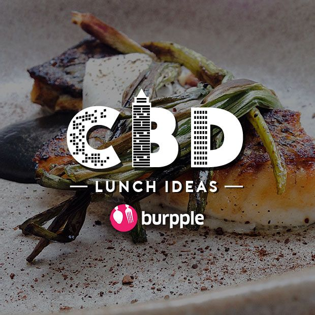 Cbd Lunch Ideas By Burpple Guides Where To For Lunch We Ve Curated This Guide So As To Feed Cbd Workers With Fresh Ideas For Food Lunch Cantonese Restaurant
