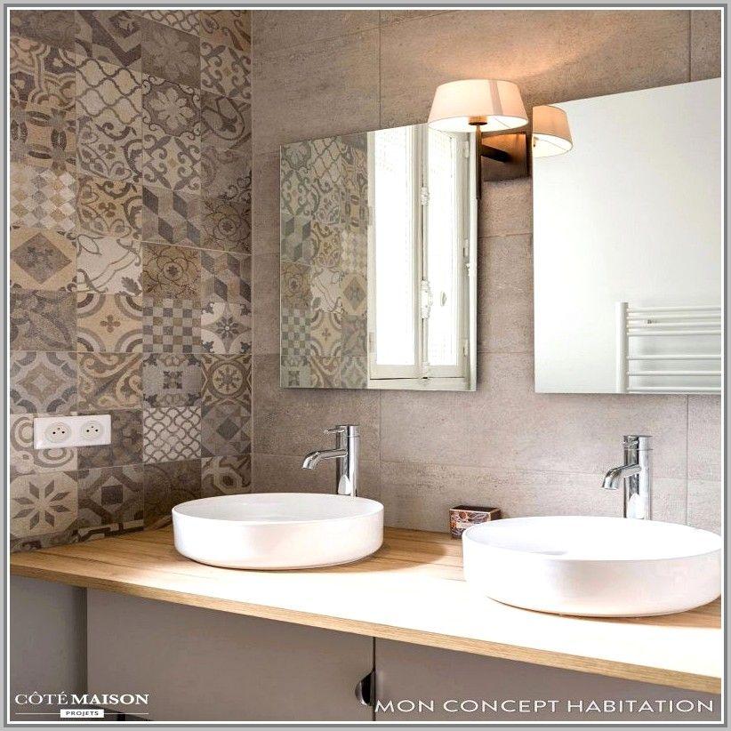 Idee Salle De Bain Mr Bricolage Bathroom Remodel Master Bathrooms Remodel Small Bathroom Remodel