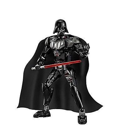 NEW Lego Star Wars building double figures Darth Vader 75 111 Robot Japan PSL 34