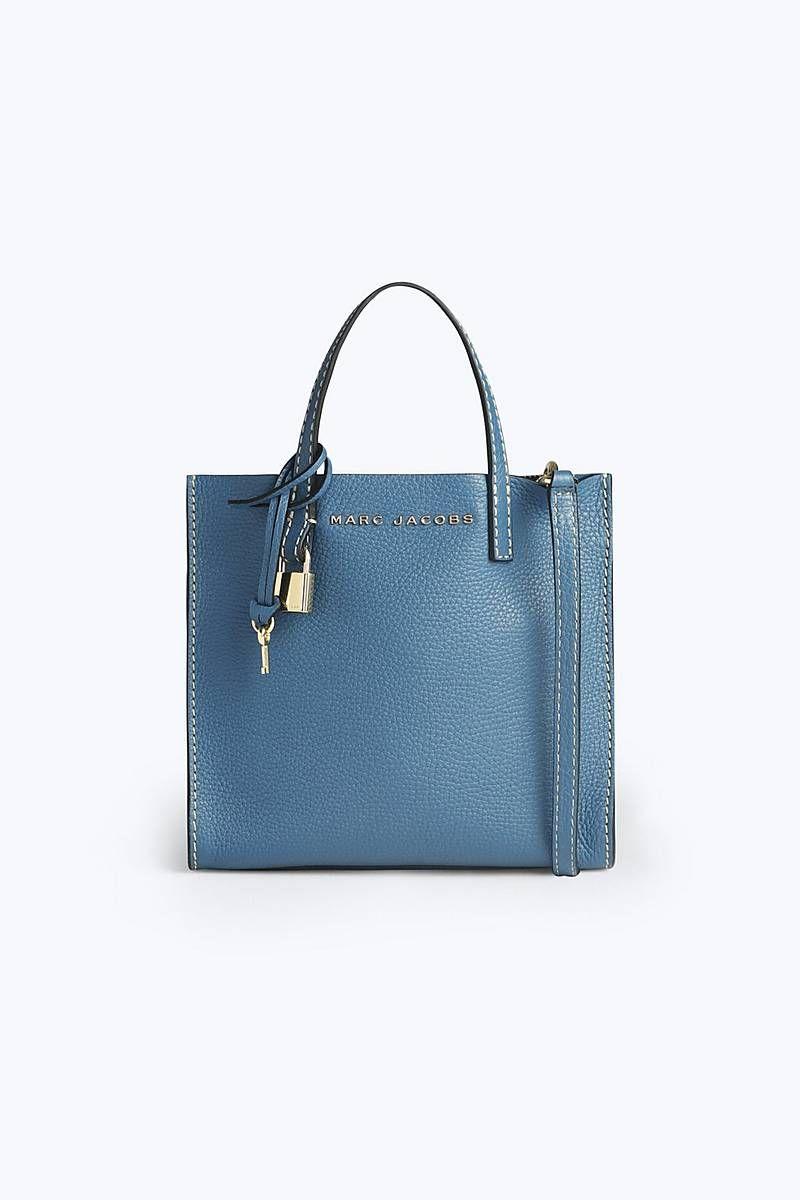 4e7b18d63909 The Mini Grind Bag in Vintage Blue | Marc Jacobs Bags & Wallets ...