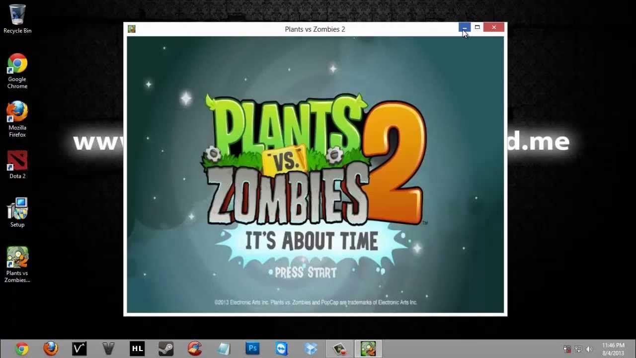 Plants Vs Zombies Full Pc S Izobrazheniyami