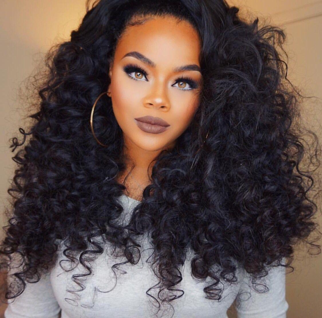 bombshells | bombshellssonly: @timatimothy | beautiful black and