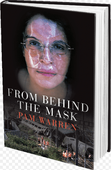 RT & Follow to WIN: From Behind the Mask by Pam Warren. Only available to UK #WinItWednesday http://t.co/DLMnhzhgv7