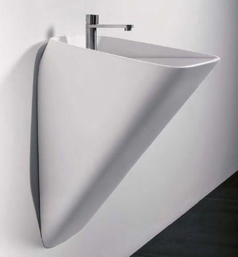 Unique Bathroom Sink Ultra Modern Sink By Carlo Colombo