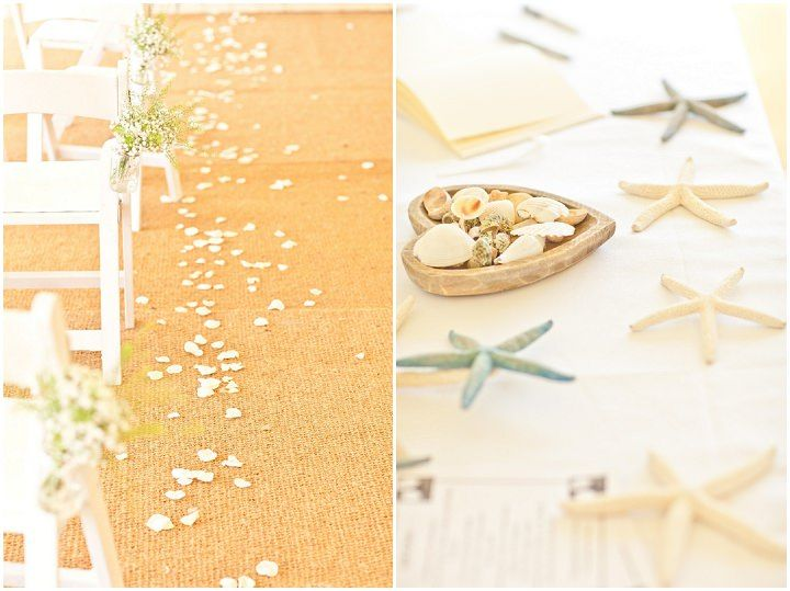 Sky and Emma's Sunny Bournemouth Beach Wedding. By Pippa Heath Photography