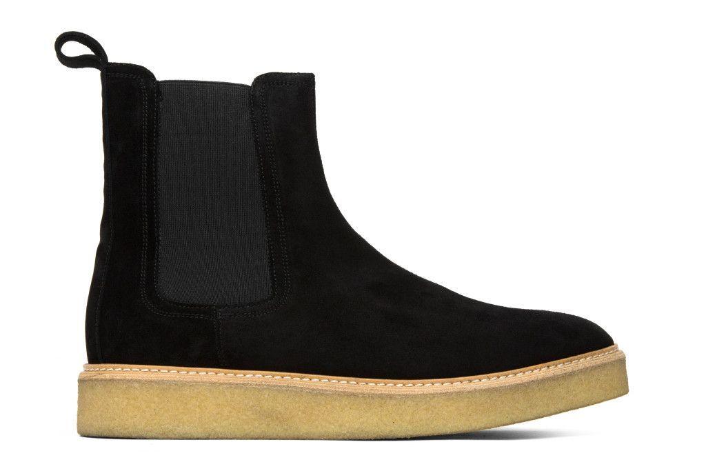 UGG® Men's Baldvin Leather Boots | Dillard's