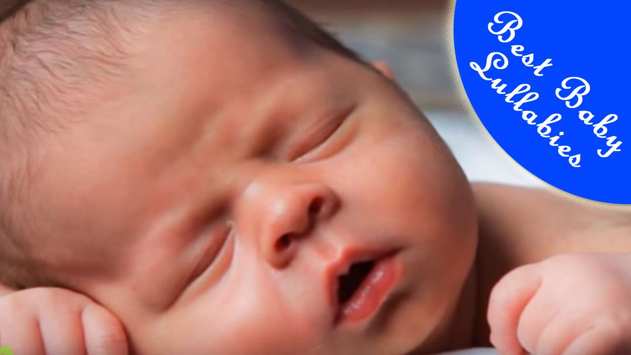 Watch Best Baby Lullabies On Youtube Lullaby Songs Baby Lullabies Soothing Baby