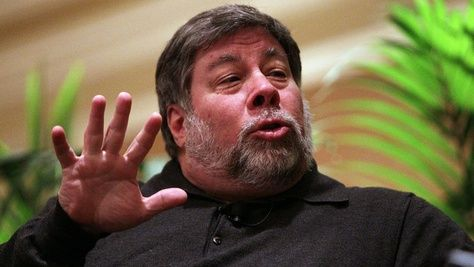 Apple co-founder Steve Wozniak is headed to New Zealand for a one-night only Think Inc event.  #apple #risezone #newzealand #risezonesolutions
