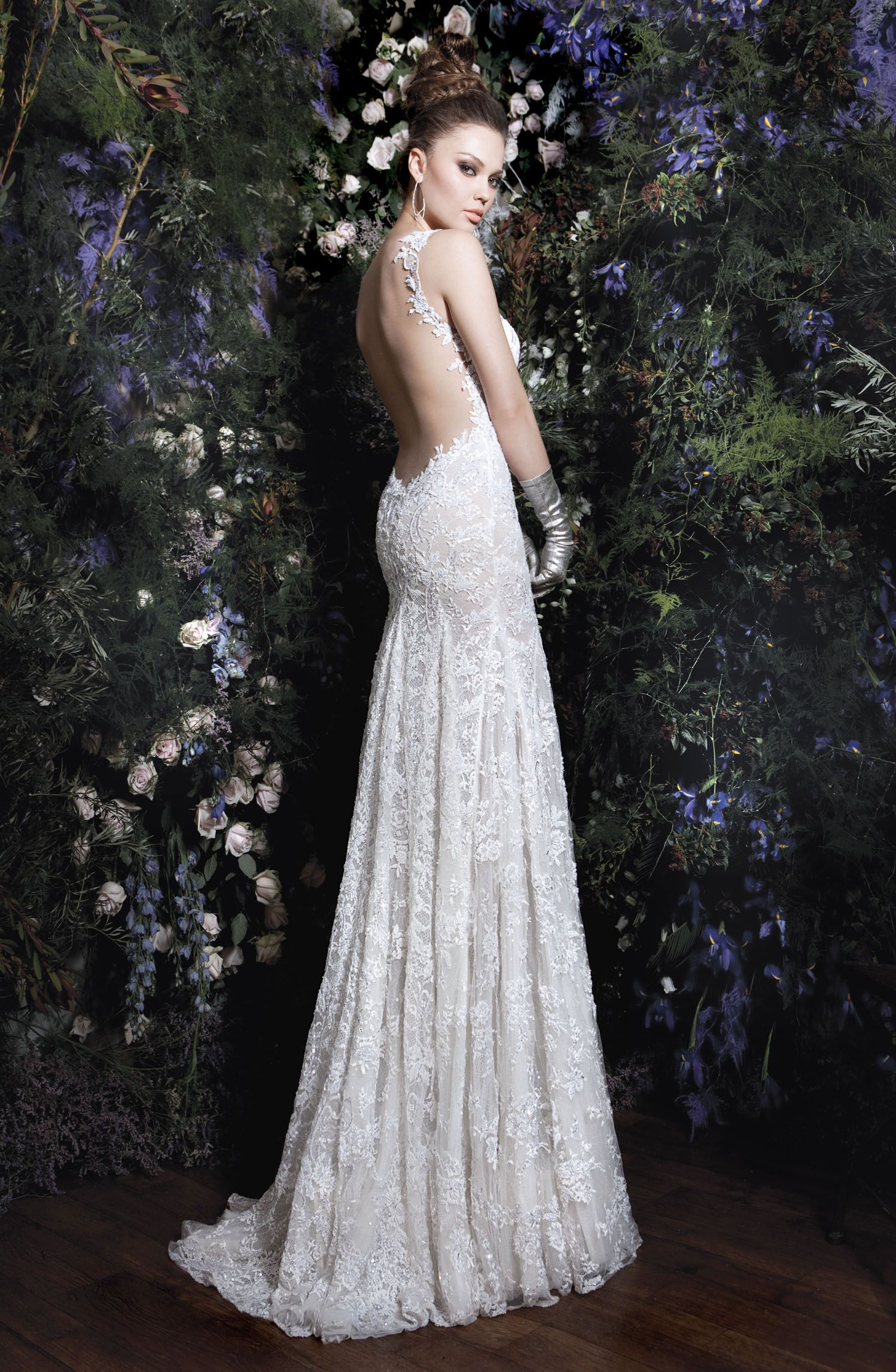 The Lourdes Collection - Galia Lahav