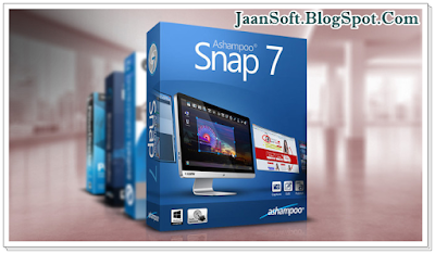 Ashampoo Snap 8.0.1 For Windows Download in 2020