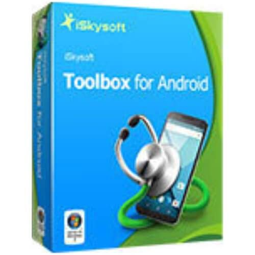 iSkysoft Toolbox for Android 6 0 0 Registration Code And Crack