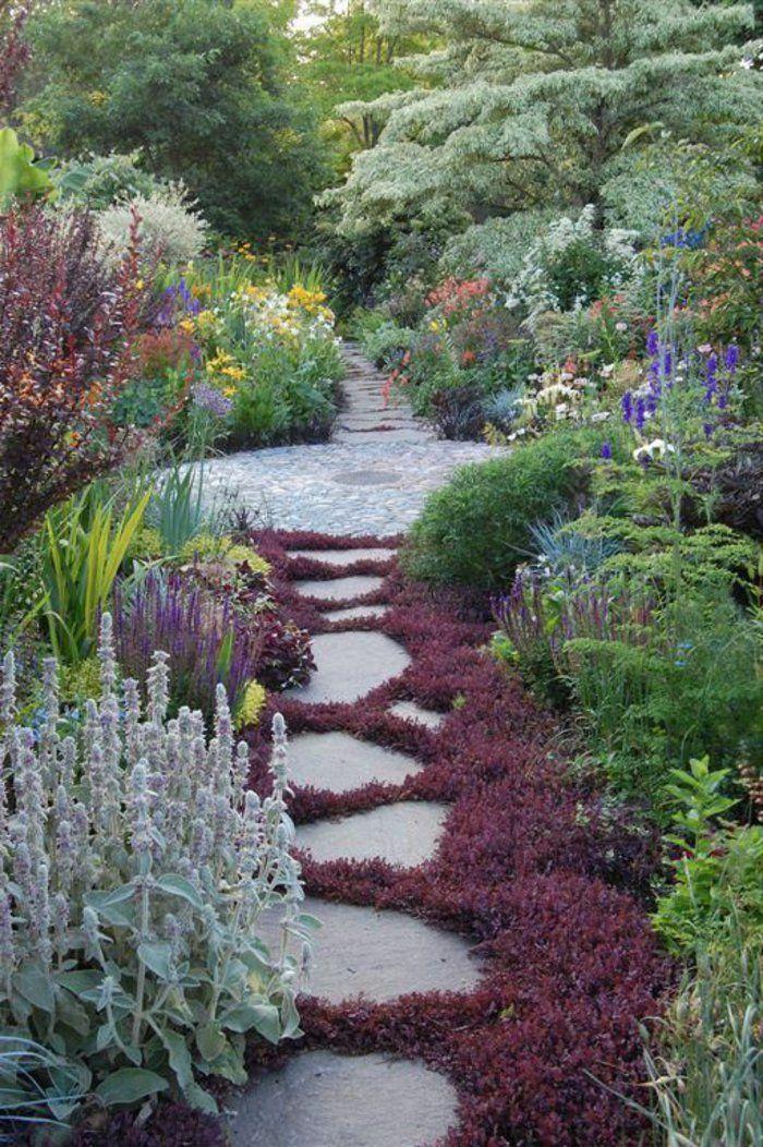 Nos propositions en vidéos pour faire une allée de jardin! Go