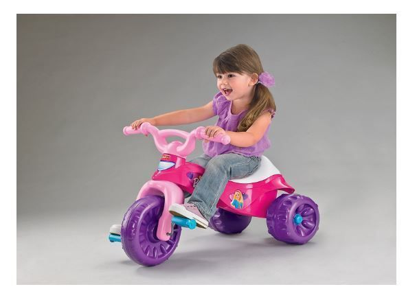 Outdoor Toys For Girls : Trikes for year olds toddler tricycles kids girls outdoor toys