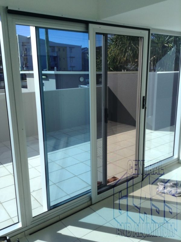 Customers Want Crimsafe But What Happens When You Have Externalslidingdoors And Ther Windows And Doors Glass And Aluminium