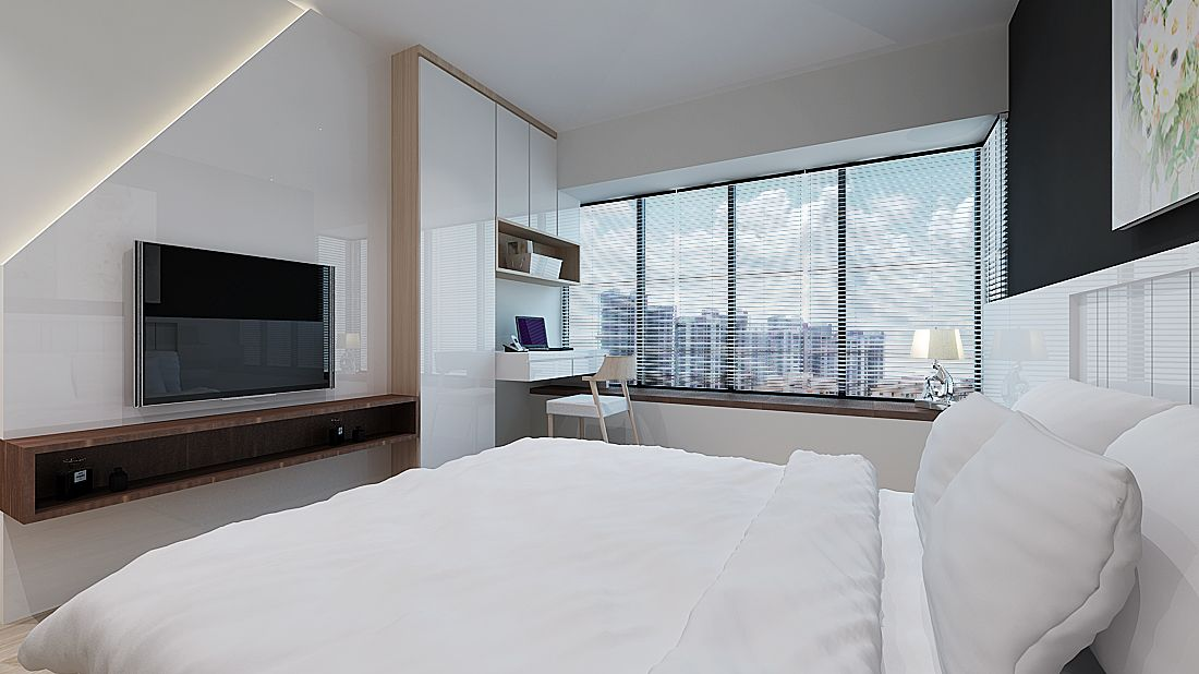 Bedroom design ideas singapore google search rooms for Bedroom design ideas singapore