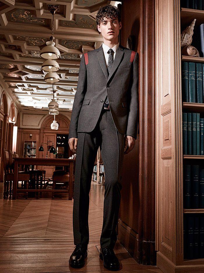 de7866a617af Dior Homme Spring Summer 2016 Lookbook   Hommes   Dior homme, Mens ...