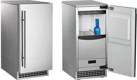 Scotsman Ice Machine Aka Sonic Ice Nugget Ice Maker Ice Machine Sonic Ice