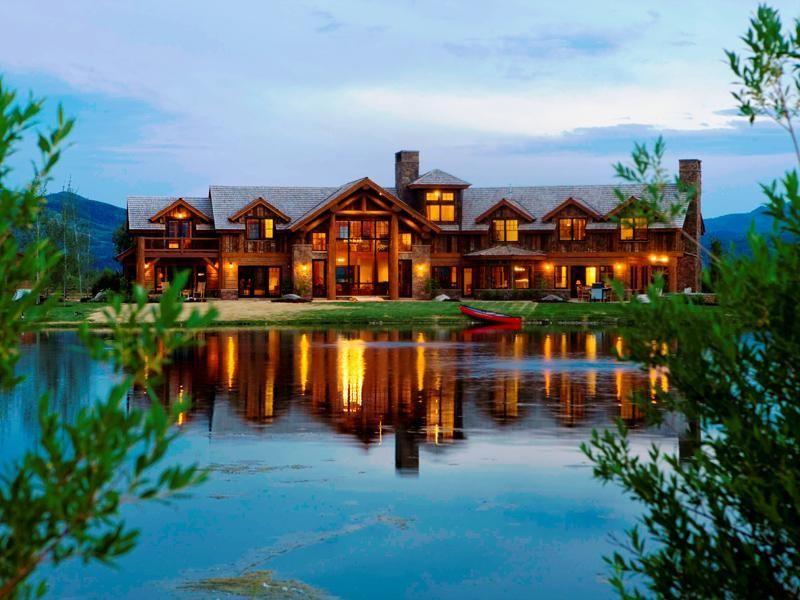 Market Spotlight: Jackson Hole, Wyoming, USA | Homes For Sale Jackson Hole  #realestate