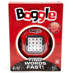 Boggle | Target Australia