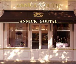 Annick Goutal Boutique 14 Rue De Castiglione 75001 Paris Paris In