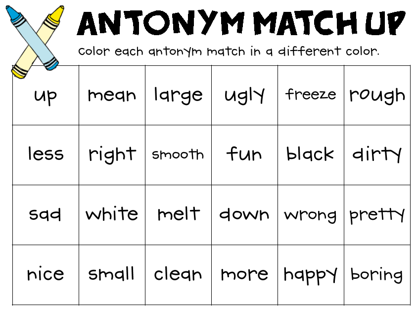Matchmaking Synonyms & Antonyms