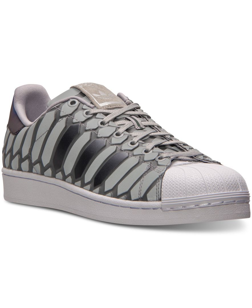 c0b305d16 adidas Men s Originals Superstar Xeno Casual Sneakers from Finish Line