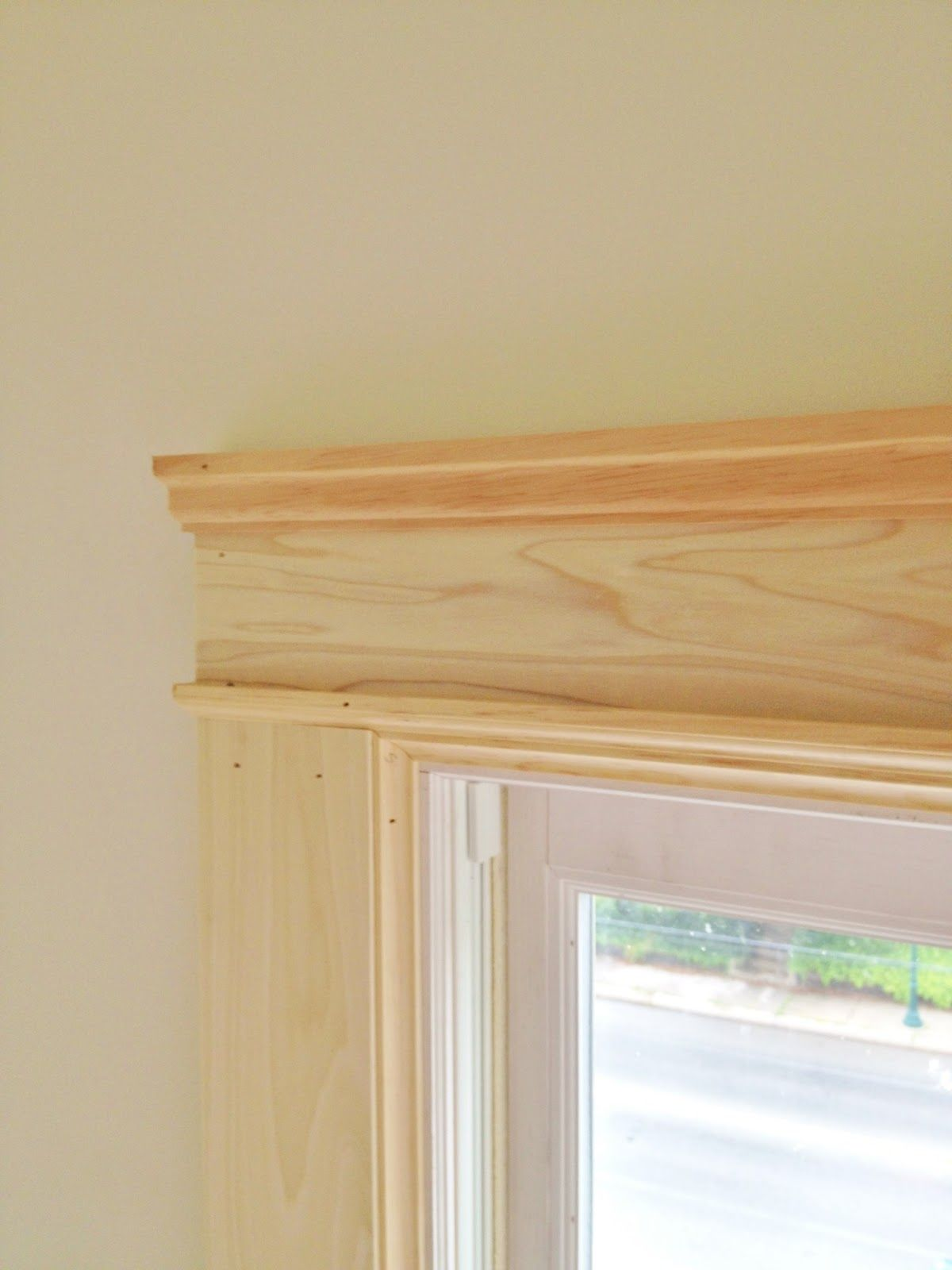 historic interior window trim profiles - Google Search | For the ...