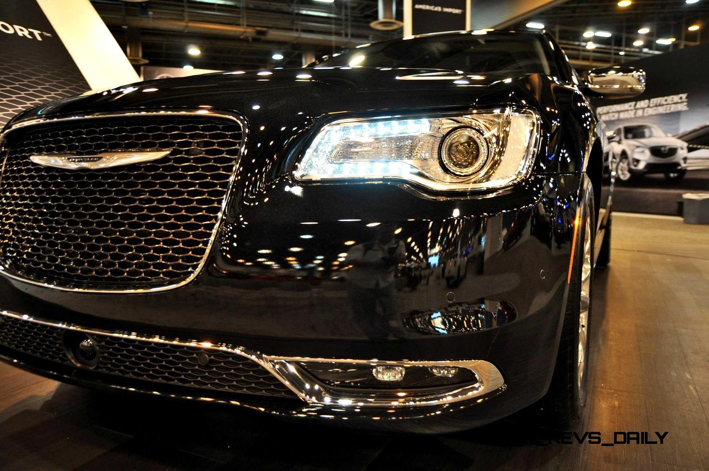 2015 Chrysler 300c Chrysler Cars Chrysler 300c Chrysler 300