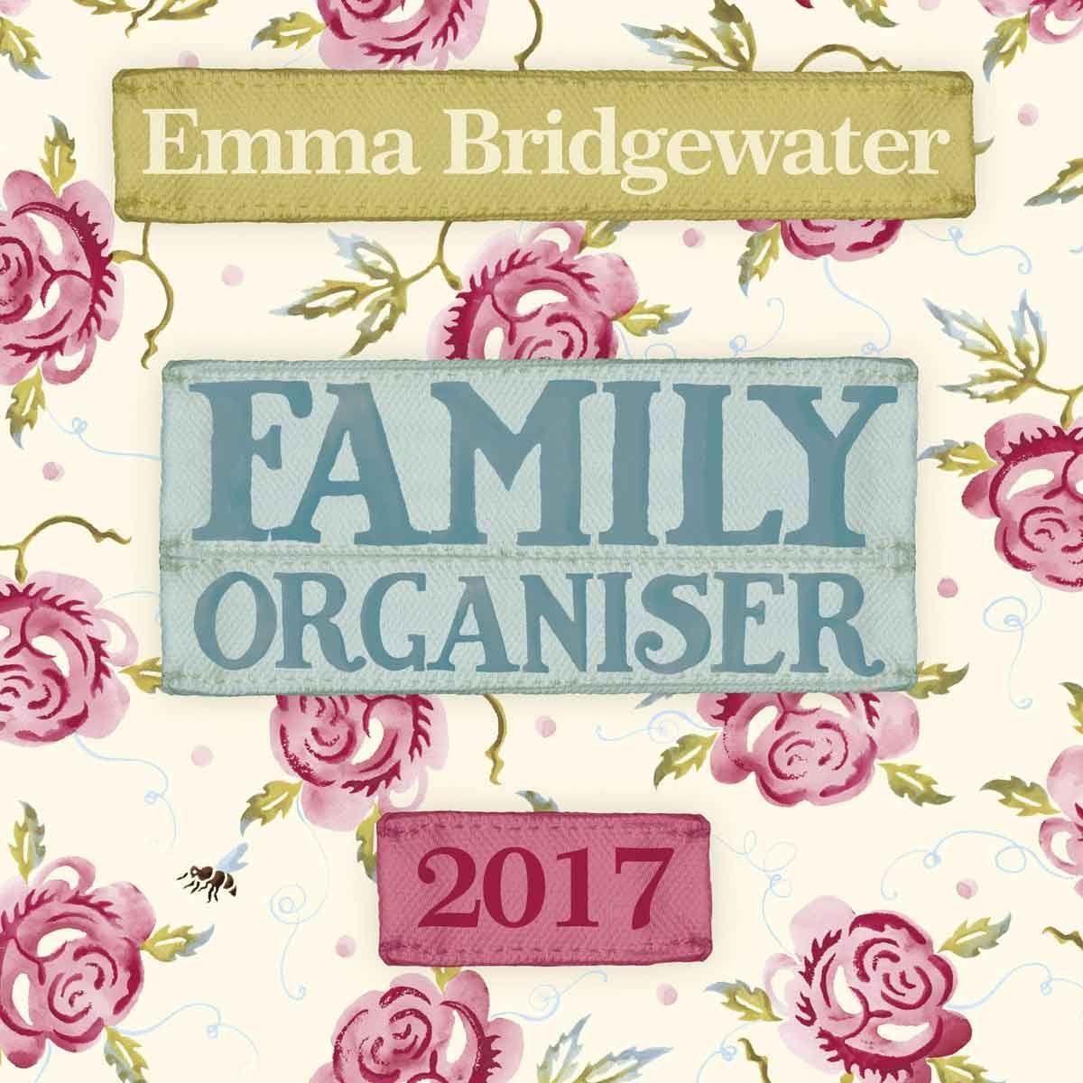 emma bridgewater family planner 2017 crimbo 2016 pinterest