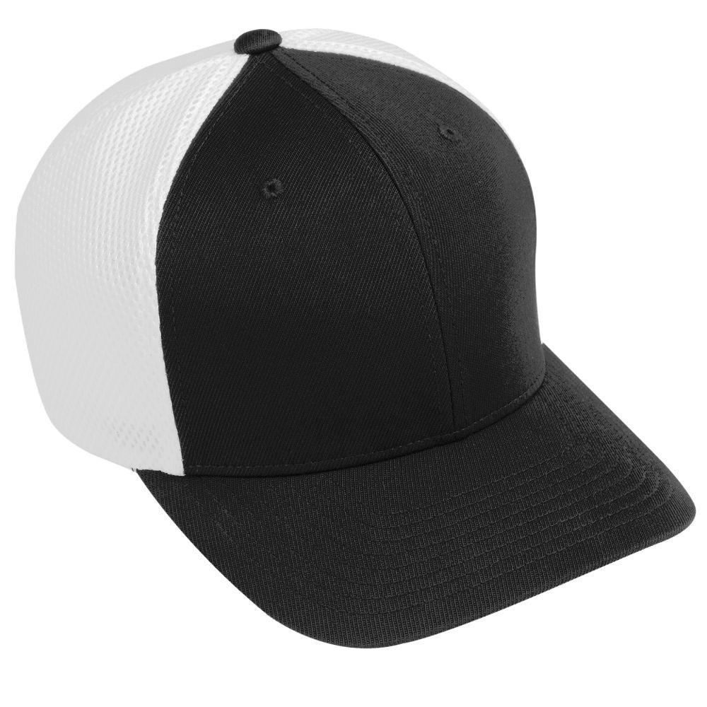Hat 2color flexfit stretch comfortable fit embroidery