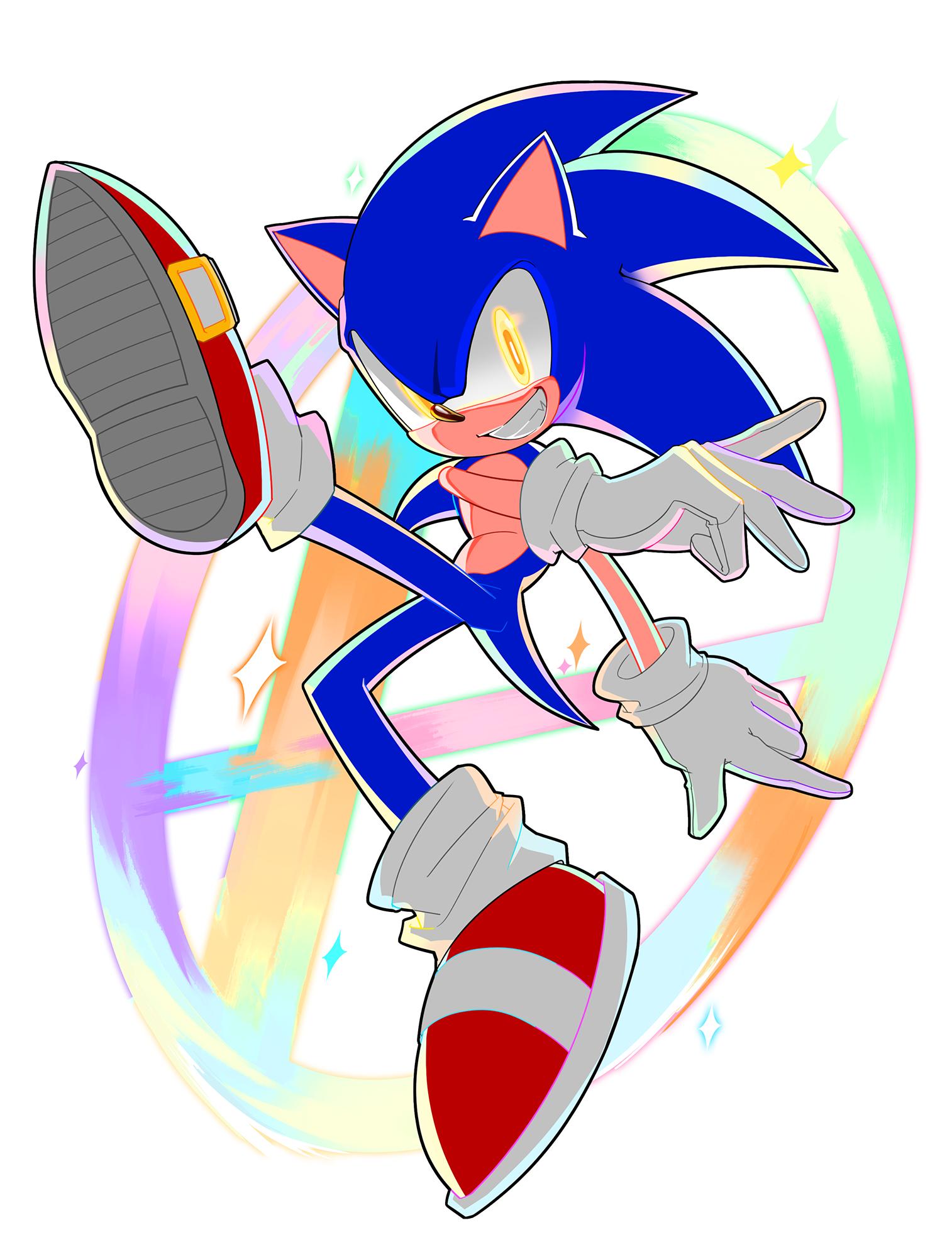 Sol On Twitter Sonic Hedgehog Art Sonic Art