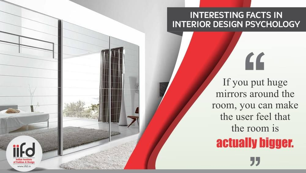 Interesting Facts In Interior Design Psychology Admission Open Designing Fill Online