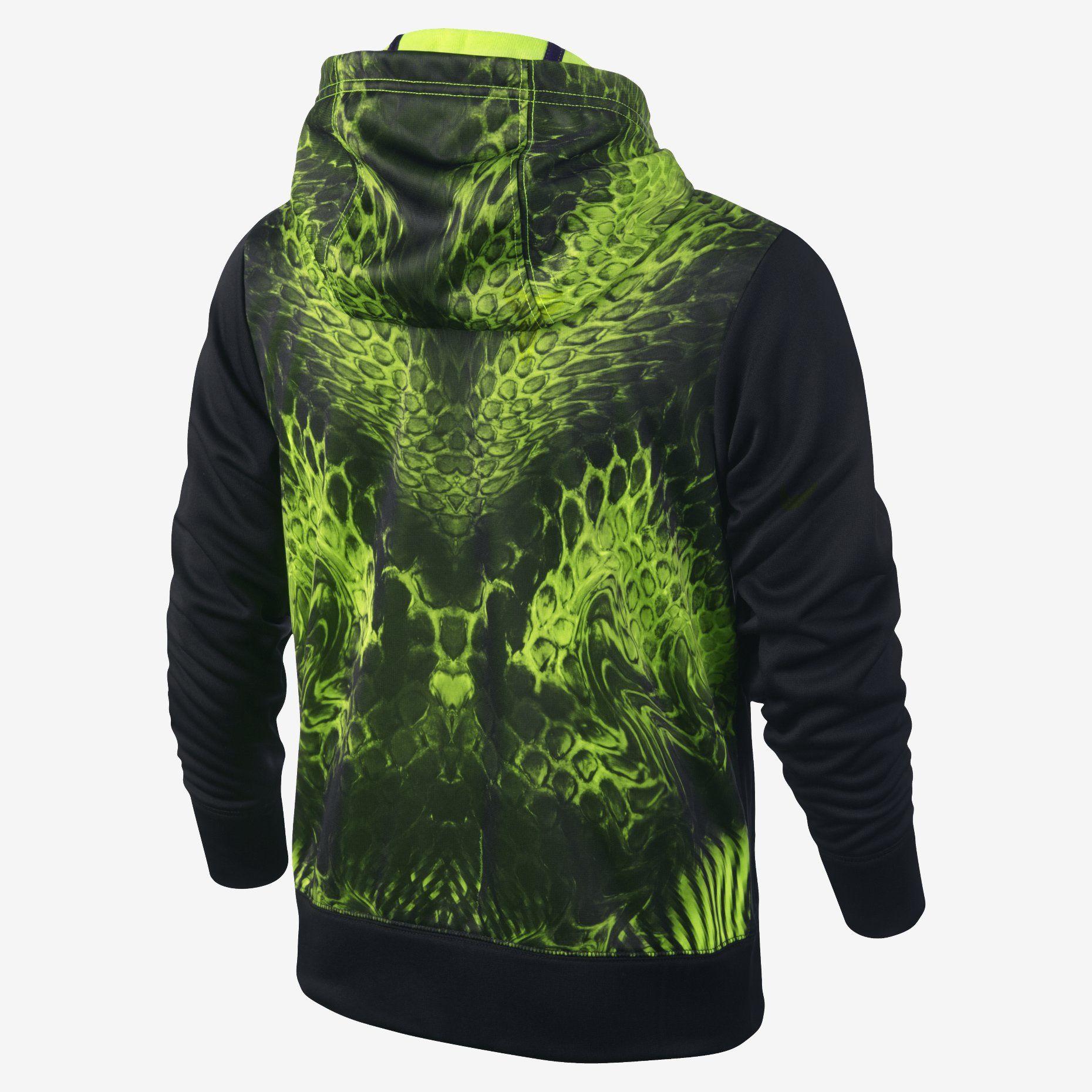 Nike Store UK. Kobe Performance Full-Zip (8y-15y) Boys'