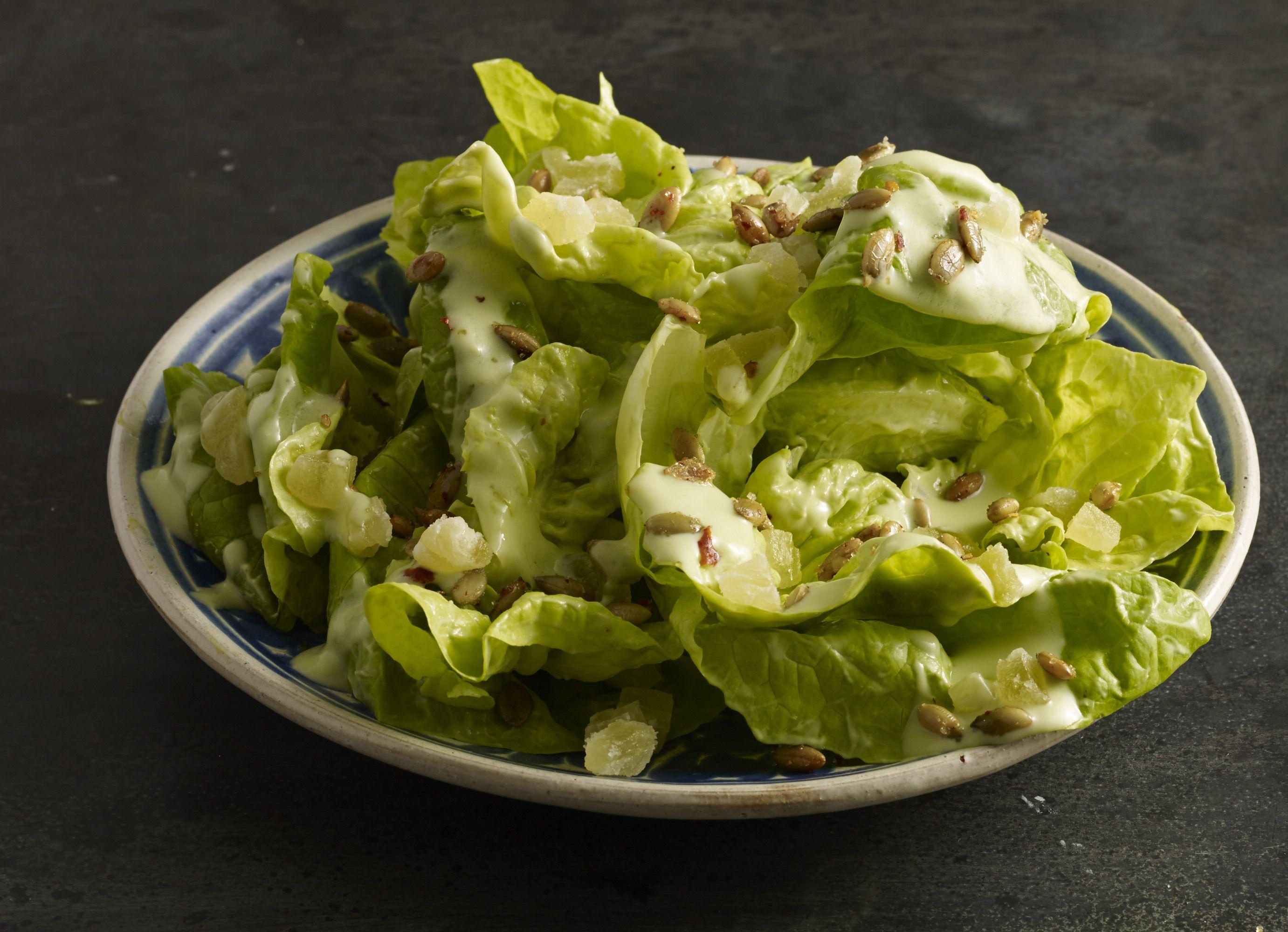 lettuce salads - HD2763×2000