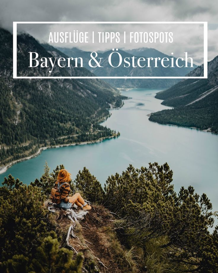 Photo of Bayern & Österreich: Ausflüge, Tipps & Fotospots rund um den Eibsee