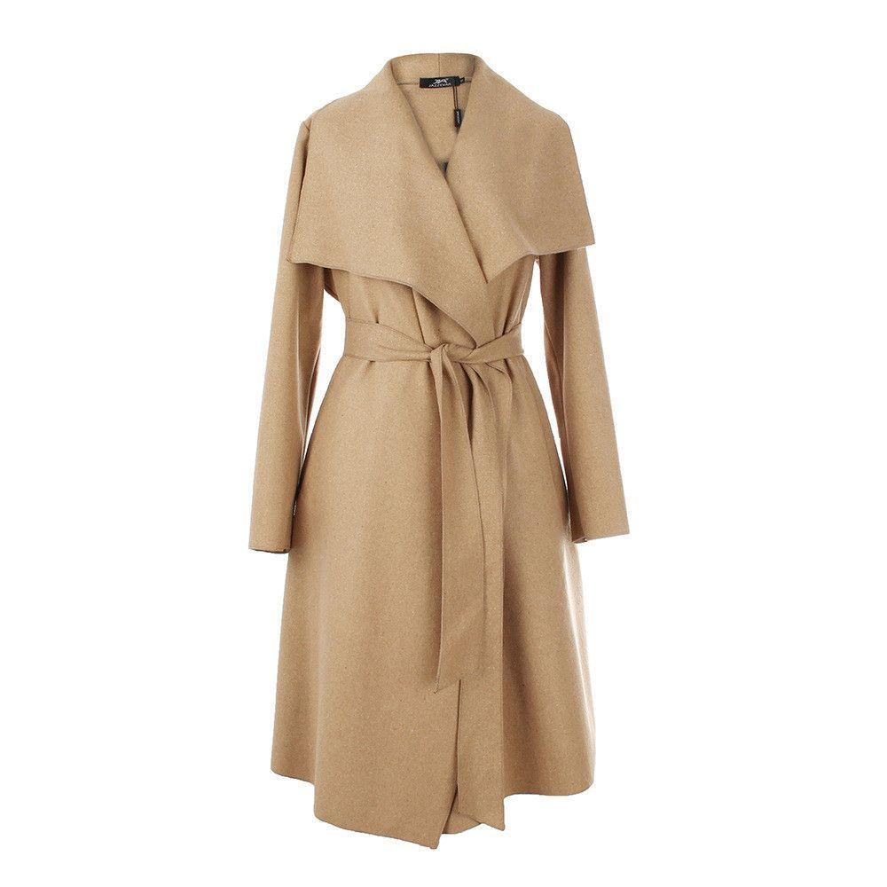 Hot sale new autumn high fashion trend street womenus wool