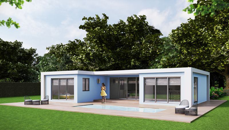 Factory Manufactured Homes Low Cost Flat Pack Light Steel Frame Homes Pre Engineered Homes Prefabr Prefabricated Houses Self Build Houses Steel Frame House