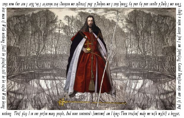 The Shakespeare Tarot | Indiegogo - Now funding!