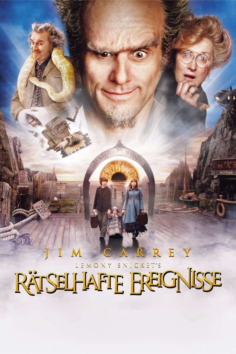 a series of unfortunate events full movie download free
