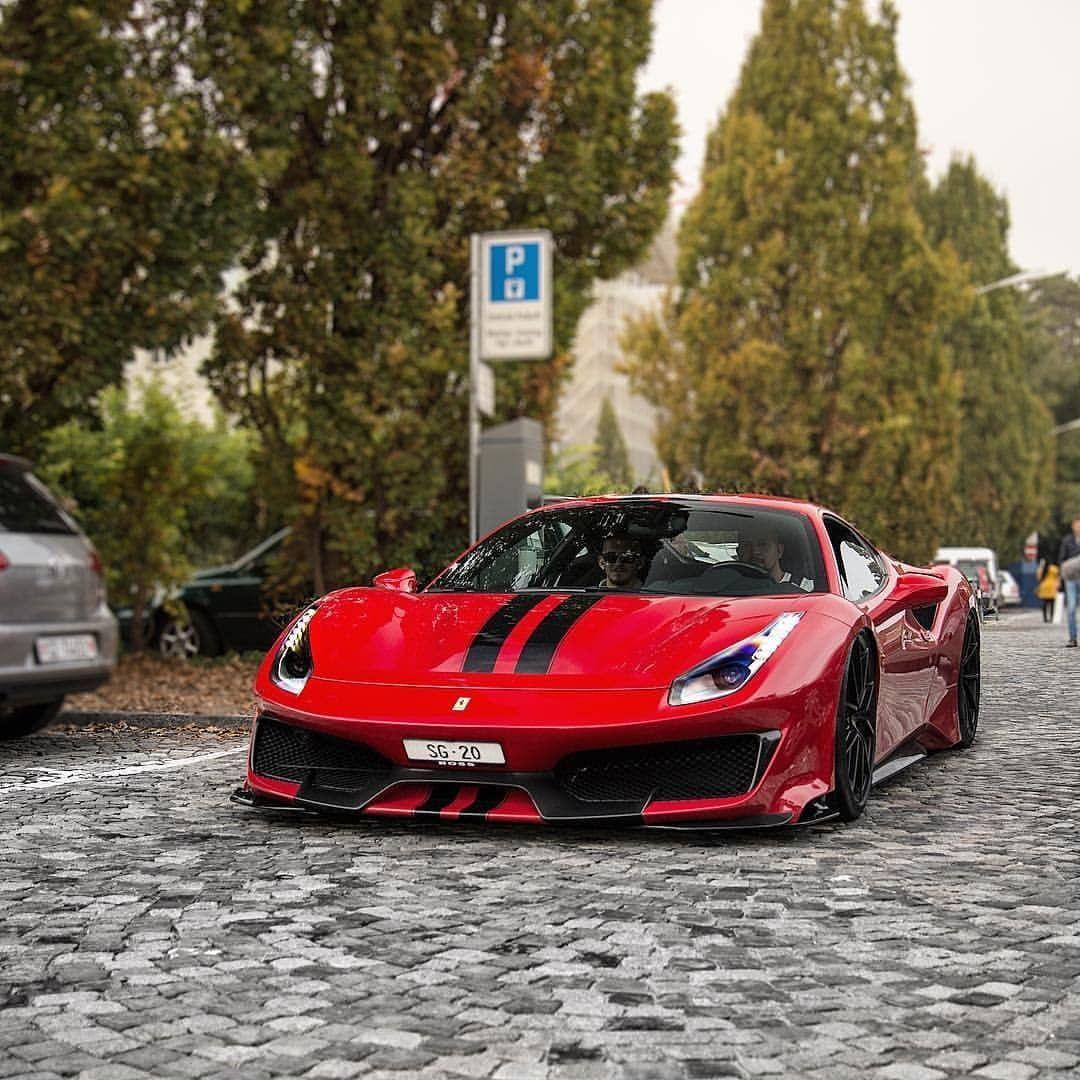 One Of The Best Spec Ed Pistas I Ve Seen So Far Owner Nidalbentaleb By Srs Swissrichstreets Sports Cars Ferrari Sports Cars Bugatti Super Cars