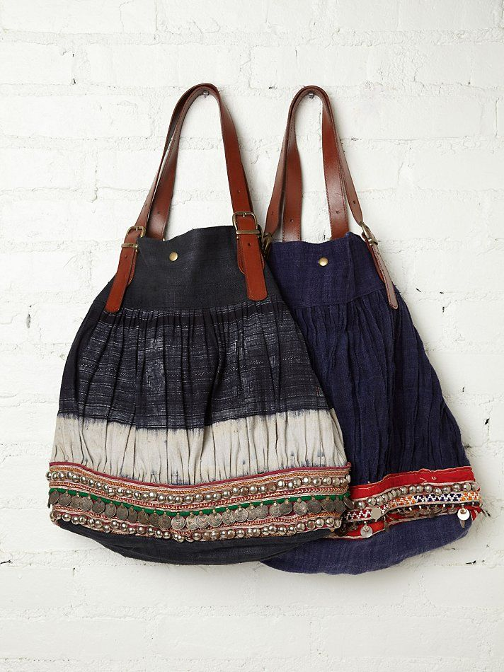 Elliot Mann Dreamtime Tote at Free People Clothing Boutique