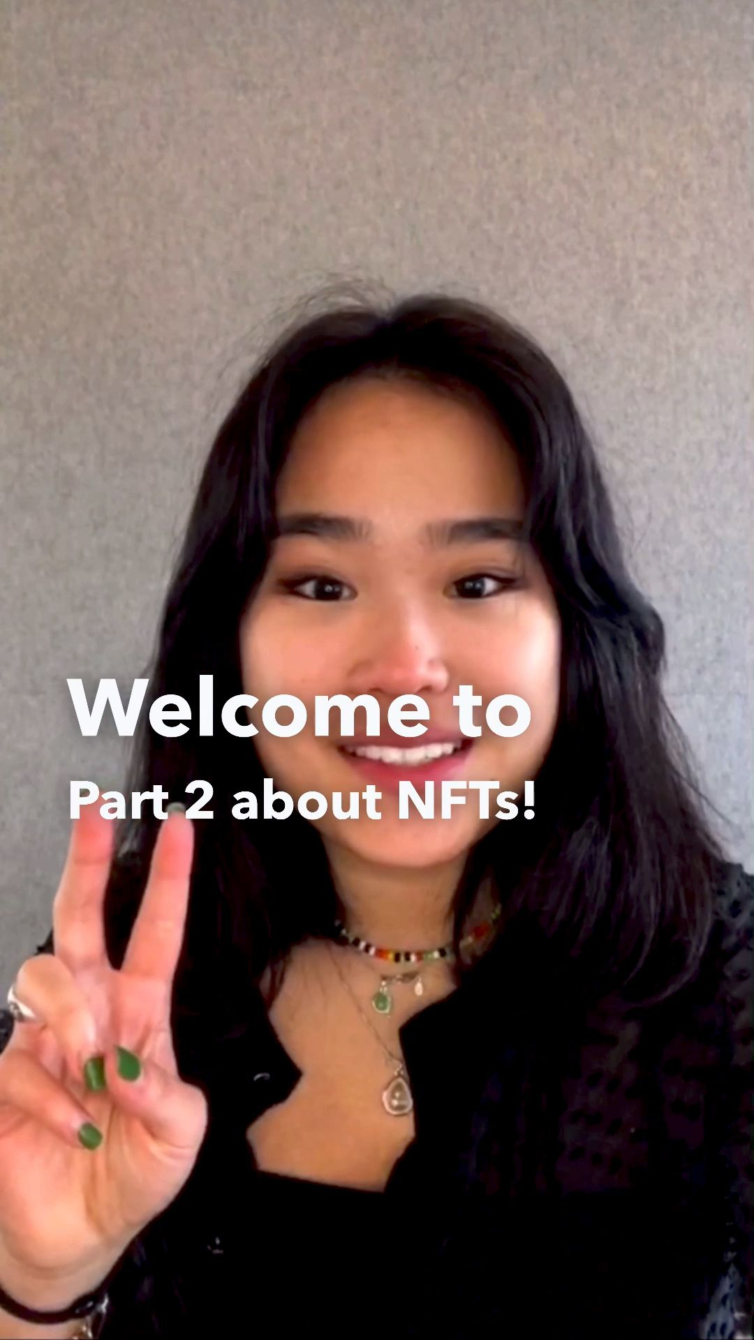 What are NFTs? Part 2