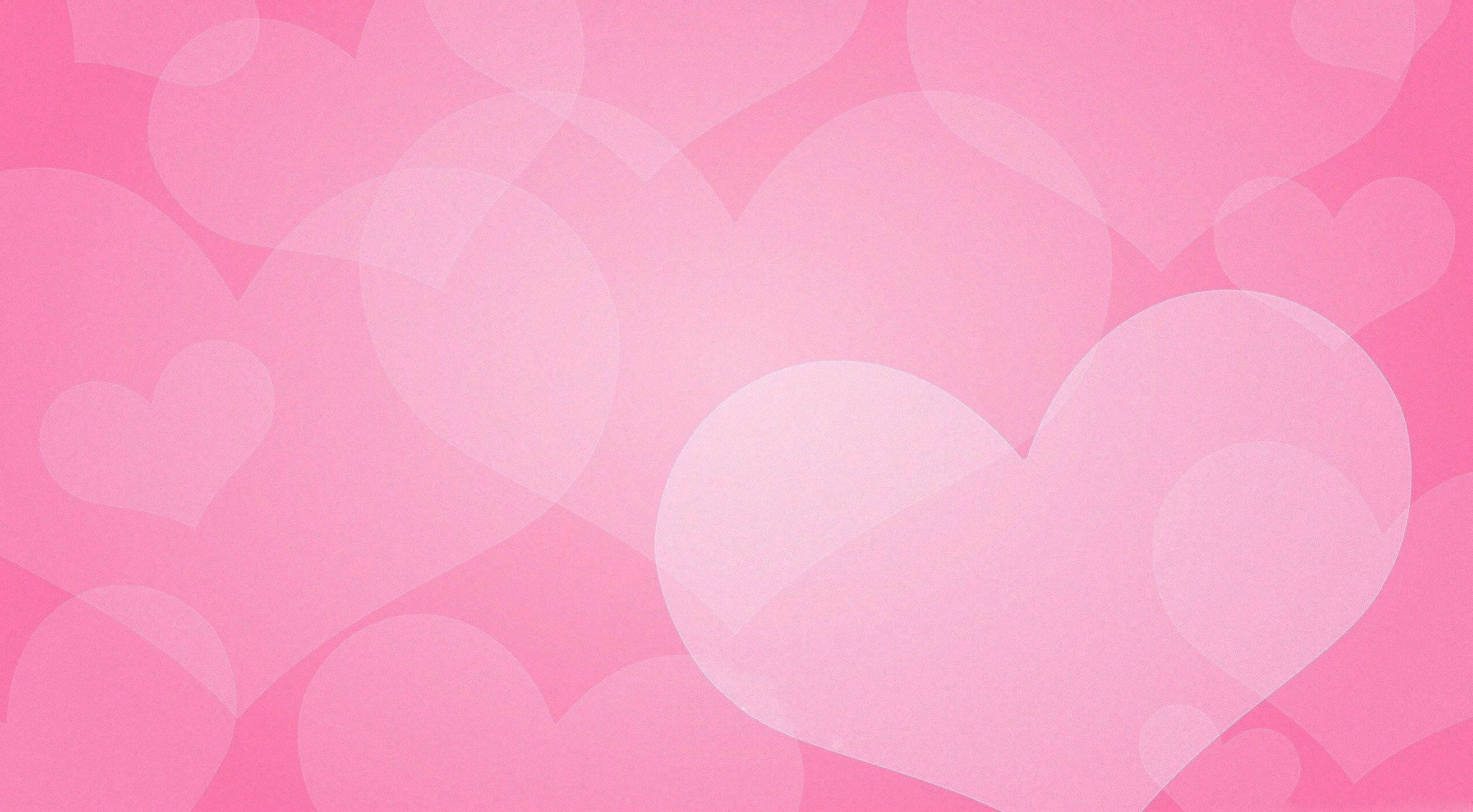 Plain Love Desktop Background Pink Wallpaper Love Wallpaper Valentines Day Background