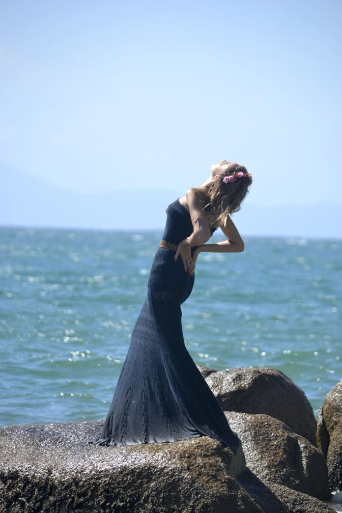 Aline Gregio #streetsyle #bobstore #beach #look