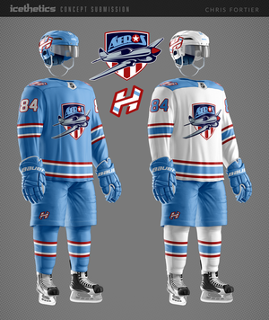 Concepts Icethetics Co Classic Football Shirts Hockey Logos Hockey Uniforms