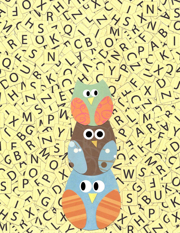 Kids Wall Art, Art for Boys Room, Nursery Art Decor, Children\'s Room ...