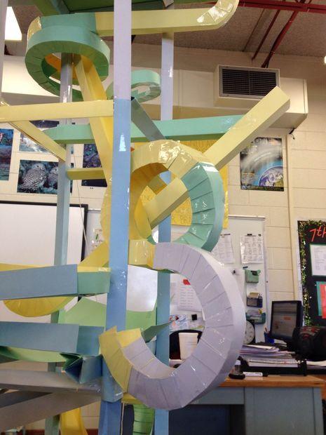 Paper Roller Coasters STEM Stuff Paper Roller Coaster Coasters Roller Coaster