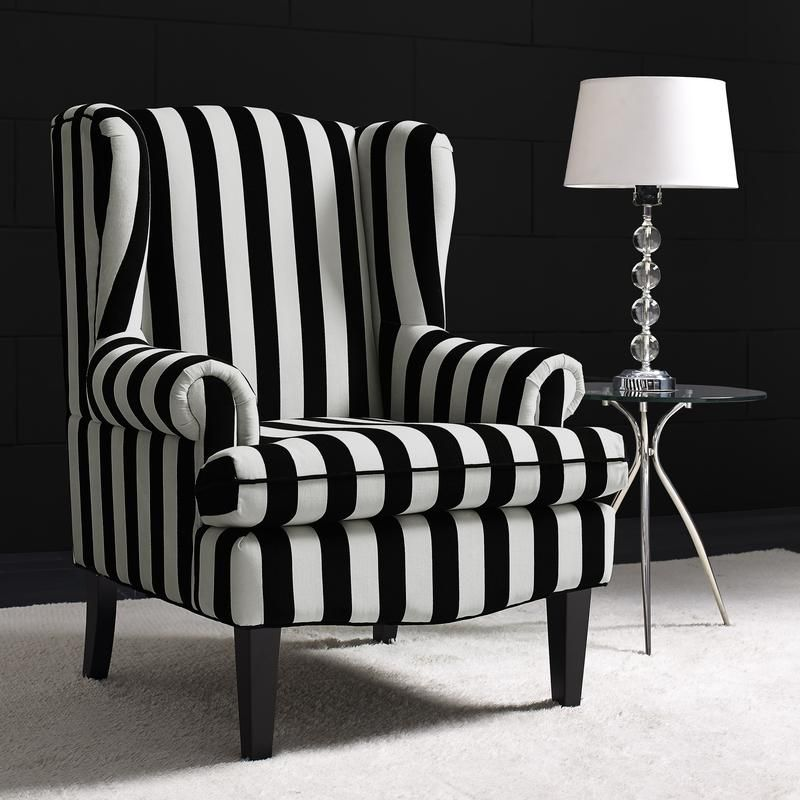 Old Montreal Velvet Wingback Chair Accent Chairs Free Shipping