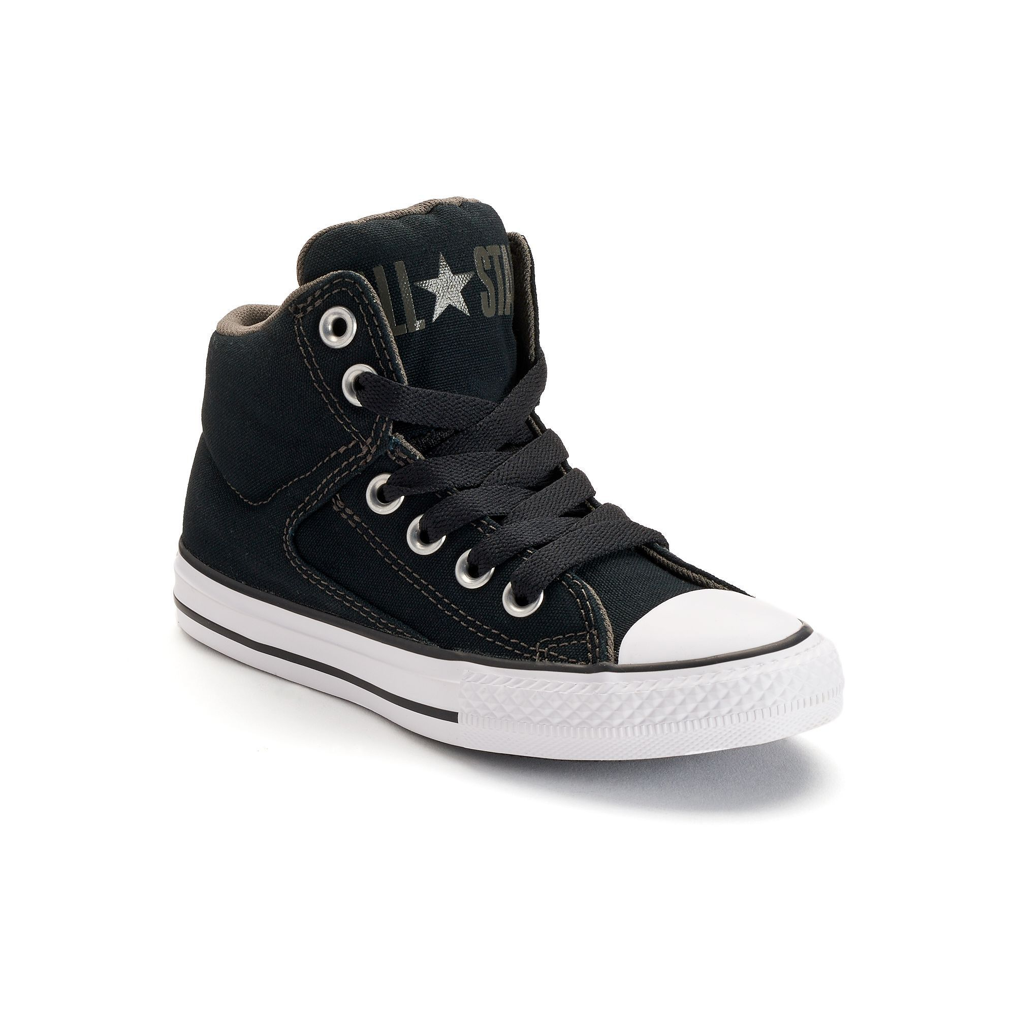 70a4e45b9ae4 Kid s Converse High Street High-Top Sneakers